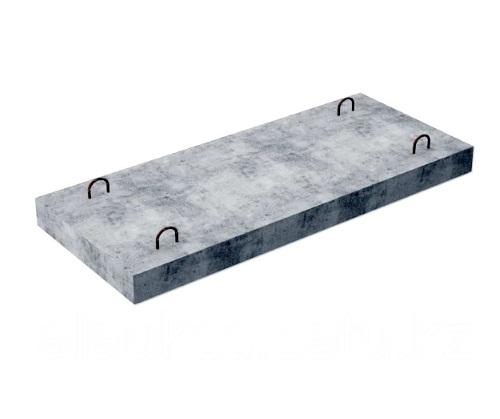 Плиты перекрытия лотков и каналов теплотрасс